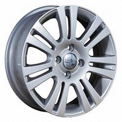 Автомобильный диск Литой LegeArtis HND93 6x15 4/100 ET 48 DIA 54,1 Sil