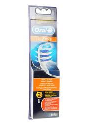 Сменная насадка Braun Oral-B EB30 TriZone
