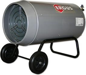 Тепловая пушка газовая QE-30GA