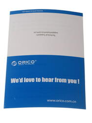 USB-разветвитель ORICO U3R1H4-WH