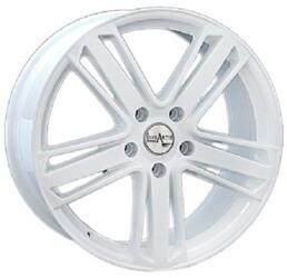 Автомобильный диск Литой LegeArtis VW127 9x20 5/130 ET 57 DIA 71,6 White