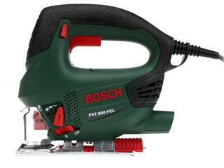 Электрический лобзик Bosch PST 800 PEL