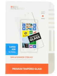 """4.5"""" Защитное стекло для смартфона Nokia Lumia 630"""
