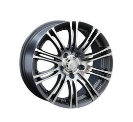 Автомобильный диск Литой LegeArtis B91 8x18 5/120 ET 20 DIA 72,6 GMF