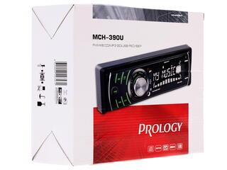 Автопроигрыватель Prology MCH-390U