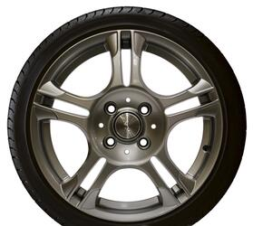 Автомобильный диск Литой Скад Сатурн 7x15 5/114,3 ET 38 DIA 67,1 Селена-алмаз