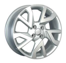 Автомобильный диск литой Replay OPL50 6x16 4/100 ET 40 DIA 56,6 SF