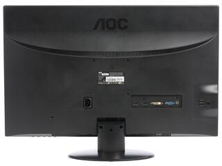"27"" Монитор AOC E2752VQ"