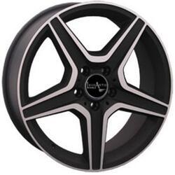 Автомобильный диск Литой LegeArtis MB75 8,5x19 5/112 ET 43 DIA 66,6 MBF