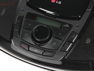 Магнитола LG SB36