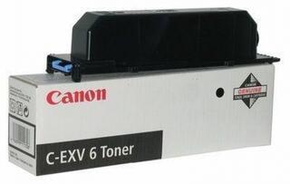 Картридж лазерный Canon C-EXV6