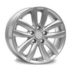 Автомобильный диск литой LegeArtis SK64 7x16 5/112 ET 45 DIA 57,1 Sil
