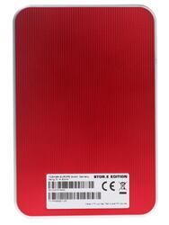 """Внешний HDD Toshiba Store.e Edition 1Tb [PA3962E-1J0K] 2.5"""" USB 3.0"""