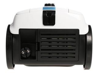 Пылесос Hotpoint-Ariston SL D10 BAW белый