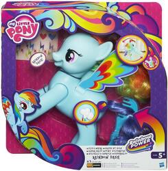 Кукла Hasbro Проворная Рейнбоу Дэш