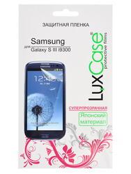 "4.8""  Пленка защитная для смартфона Samsung Galaxy S3"