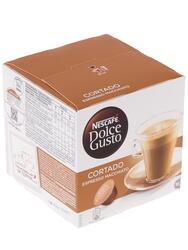 Кофе в капсулах Nescafe DolceGusto Cortado