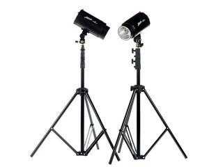 Студийный свет Ditech ES180 Kit