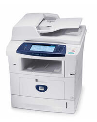 МФУ лазерное Xerox Phaser 3635 MFP/S