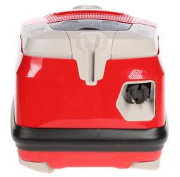 Пылесос Thomas Smart Touch Drive красный