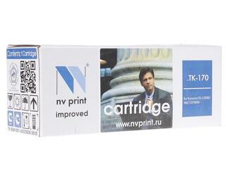 Картридж лазерный NV Print TK-170
