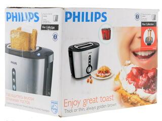 Тостер Philips HD2636/40 красный