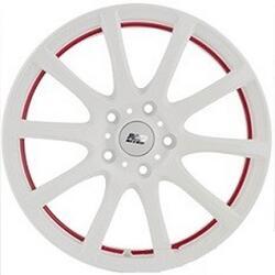 Автомобильный диск Литой Nitro Y1010 7,5x17 5/105 ET 42 DIA 56,6 MWRI