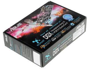 Внутренняя звуковая карта ASUS Xonar DGX