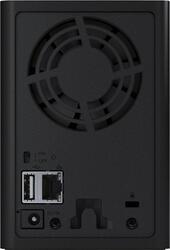 Сетевое хранилище Buffalo LinkStation 420 High Speed LS420D0602-EU