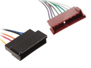 ISO-коннектор Intro ISO FO-D05
