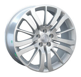 Автомобильный диск Литой Replay LR24 9,5x20 5/120 ET 53 DIA 72,6 Sil