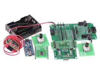 Электронный конструктор МастерКит EK-004A Arduino