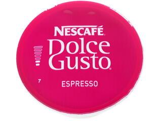 Кофе в капсулах Nescafe DolceGusto Espresso
