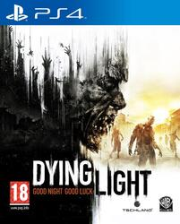 Игра для PS4 Dying Light