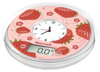 Кухонные весы Maxwell MW-1452