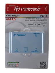 Карт-ридер Transcend TS-RDP8A