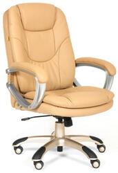 Кресло руководителя CHAIRMAN CH668 бежевый