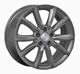 Автомобильный диск литой Replay A28 7,5x17 5/112 ET 45 DIA 66,6 GM