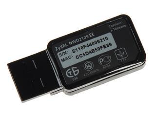 Wi-Fi  адаптер ZyXEL NWD2105 EE