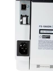 Принтер лазерный Kyocera FS-1060DN