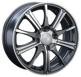 Автомобильный диск Литой LS 209 6,5x16 5/112 ET 50 DIA 57,1 GMF