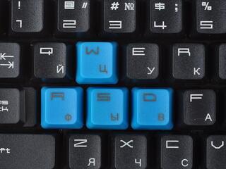 Клавиатура E-Blue Cobra Combatant-X