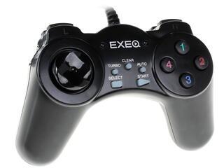 Геймпад EXEQ Spitfire черный