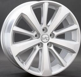 Автомобильный диск Литой LegeArtis TY72 7,5x18 5/114,3 ET 35 DIA 60,1 SF