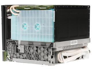 Встраиваемая посудомоечная машина Siemens SK76M544RU