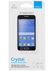 "4.5""  Пленка защитная для смартфона Samsung SM-G355 Galaxy Core 2"