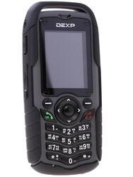 Сотовый телефон DEXP Larus P1 серый