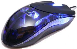 Мышь проводная Razer Diamondback Optical Mouse Plasma Blue