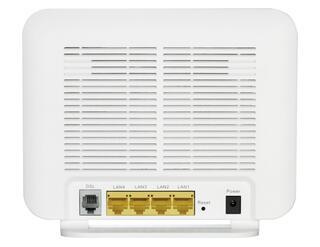 Маршрутизатор ADSL2+ D-Link DSL-6740U/B/T2A