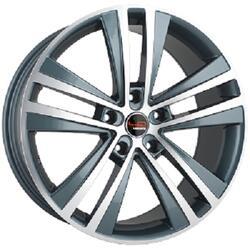 Автомобильный диск Литой LegeArtis VW44 9x20 5/130 ET 59 DIA 71,6 GMF